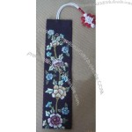 Pure Manual Embroidery Bookmarks