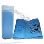 PVA Pets Towel With Exceptional Softness