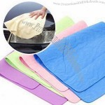 PVA Towels, Cleaning Cloths