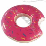 PVC Inflatable Donut Swimming Ring