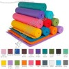 "PVC Yoga Mat 1/4"" Thick."