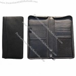 Quality Zip Travel Wallet