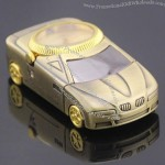 Racing Car Shaped Watch Lighter
