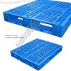 Rackable Pallet with 7 steel tubes inside 1200x1000x150mm