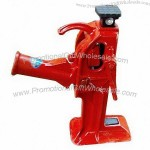 Railway Track Jack with 15T Loading Capacity