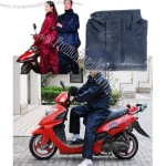 Raincoat Suit for Motorcycle Poncho