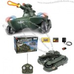 RC Amphibious Toy with Charger