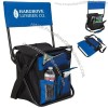 Ready-for-Anything 24-Can Cooler Chair