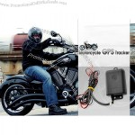 Real-Time GPS Tracker for Motorcycle (Vibration, Weatherproof, Quadband GSM)