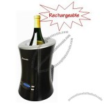 Rechargeable Wine Cooler