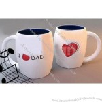 Recordable Music Mug cup