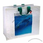 Recycle Nonwoven PP Laminated Bag