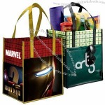 Recycled Large Grocery Bag