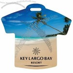 Recycled Luggage Tag(2)