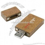 Recycled Paper USB Flash Driver(1)
