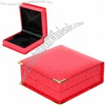 Red Jewelry Gift Box