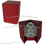 Red Leather Wine Gift Boxes