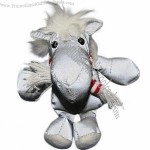 Reflective Toys, Used To Make Different Kinds Such As Bear, Dog And Horse