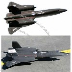 Remote Control Aircraft, 120km/hr, High Quality
