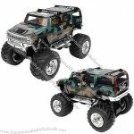Remote Control Car with A67207 1:10