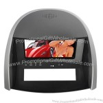 """Renault Clio 7"""" TFT Car DVD Player with GPS, Bluetooth, FM"""