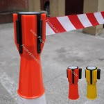 Retractable Cone Tape