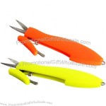 Retractable Fishing Scissors