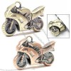 Retro Motorcycle Model USB Flash Drive