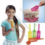 Reusable Ice Cream Cool Cones