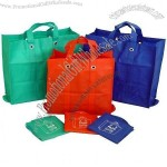Reusable Shopping Bags/Folding Shopping Bags/Non Woven Reusable Shopping Bag