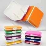RFID Theft Silicone Wallet Credit Card Holder