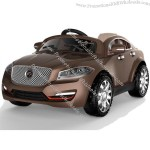 Ride on Battery Operated Kids Baby Car
