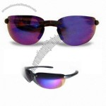 Rimless Sport Sunglasses