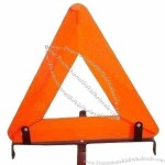 Roadway Warning Triangle