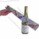 Roll Fold Bottle Hanger