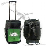 Rolling Backpag Cooler Bag - Vintage