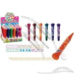 Rolling Stamp Color Markers