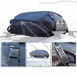 Roof Top Cargo Carrier Bag Rooftop Car SUV Rack Luggage