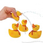 Rubber Ducky Squirts