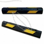 Rubber Parking Stopper/Wheel Localizer/Traffic Controller with 900mm Length