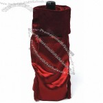 Ruby Evening Wine Bag