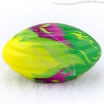Rugby Stress Balls - American Football