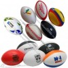 Rugby World Cup Stress with Your Branded