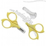 Safety Baby Scissors