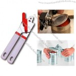 Safety Can Opener With Pliers Grip