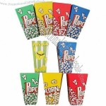Safety Paper Board Disposable Food Box