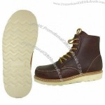 Safety Shoes, Comfortable And Lightweight And Fashionable