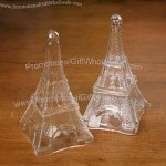 Salt and Pepper Shaker with Charming Design