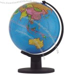 School Teaching Globe
