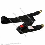Seat Belt, Webbing Car, Eco-friendly and Durable